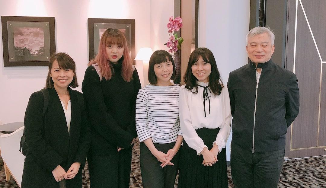 第4回 大新生殖中心 仙台説明会 (2019.4.14)